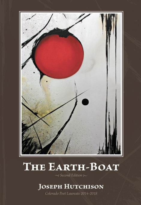 Click to pre-order The Earth-Boat 2nd Edition