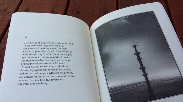 A peek inside THE ROAD TO ISLA NEGRA by William O'Daly, with art by Galen Garwood
