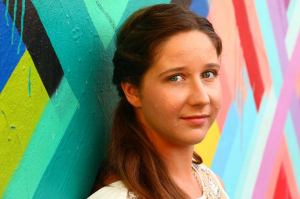 Sarah Gibson, Contributing Editor
