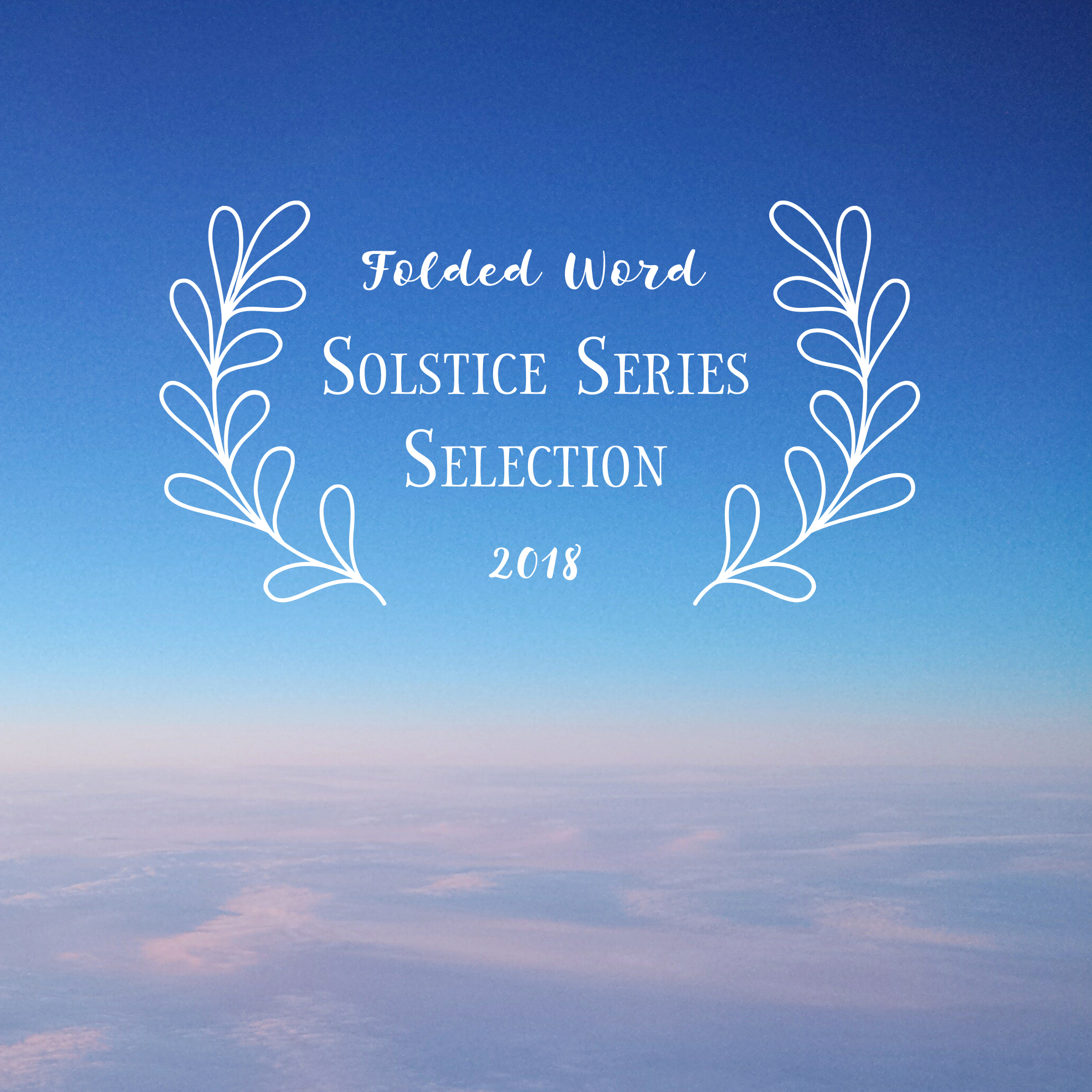 Solstice Series Selection Summer 2018