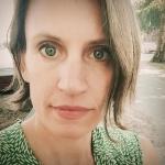 portrait of Amy Ratto Parks