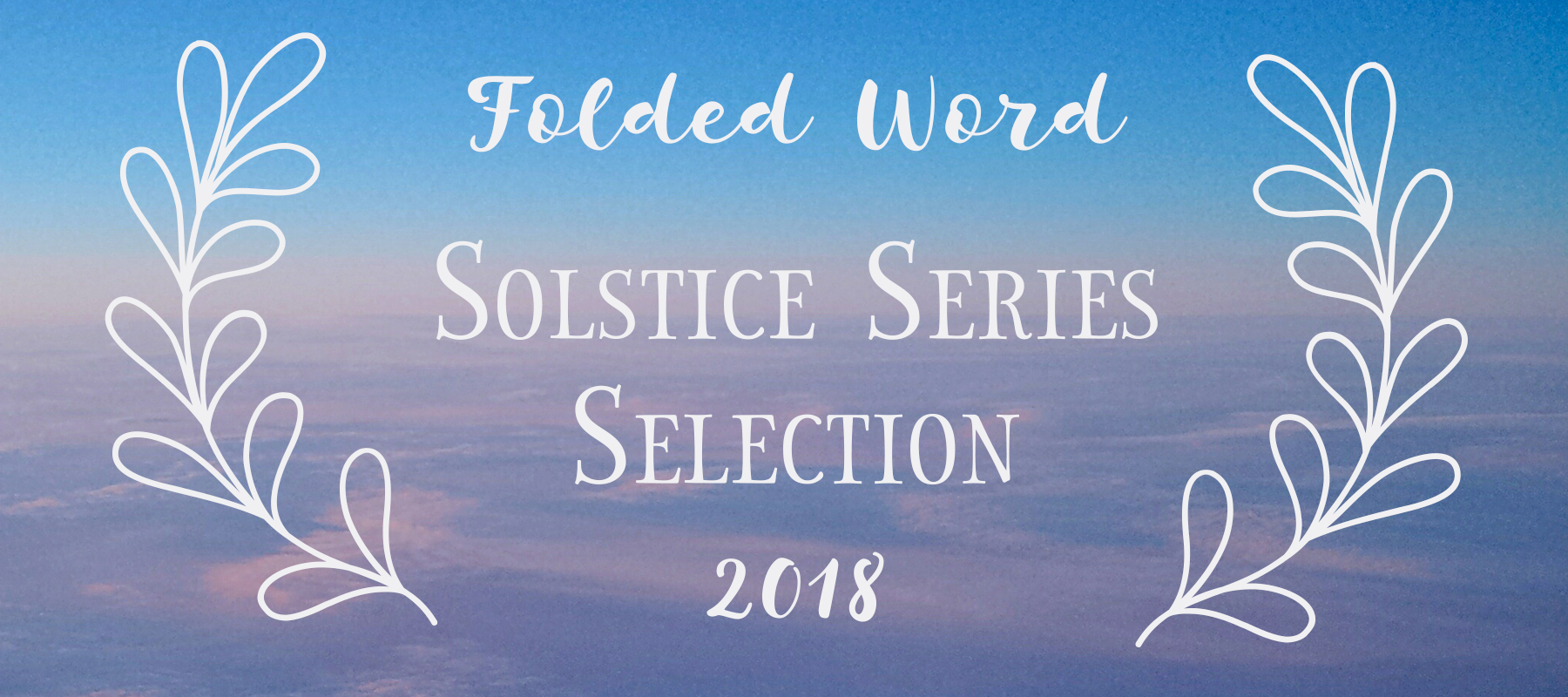 Solstice Series Selection badge